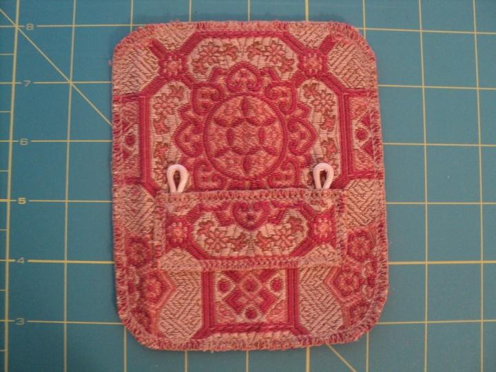 sewing loops