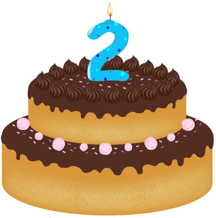 2-candle