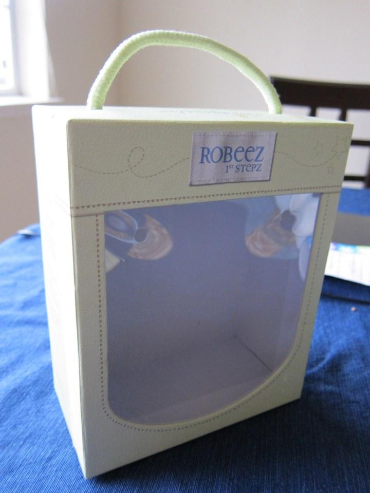 shoe box window