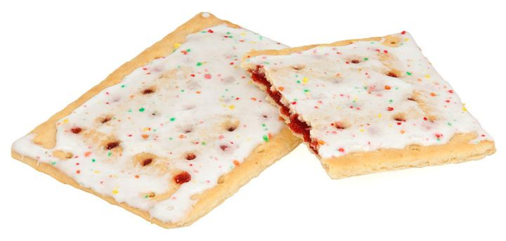 Strawberry-Pop-Tarts