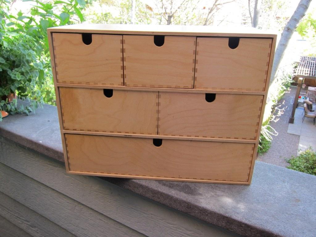 painter's box