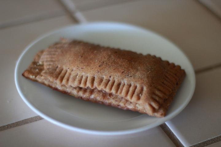 baked pop tart