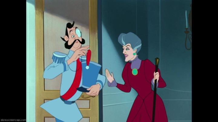 Cinderella-disney-the duke