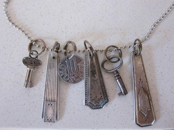 A few trinkets