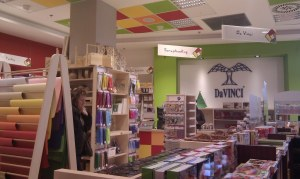 Panta Rhei craft shop
