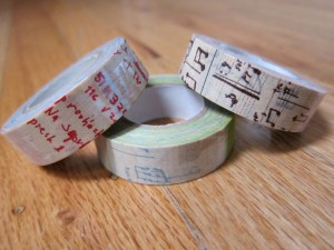 washi tape - Japan