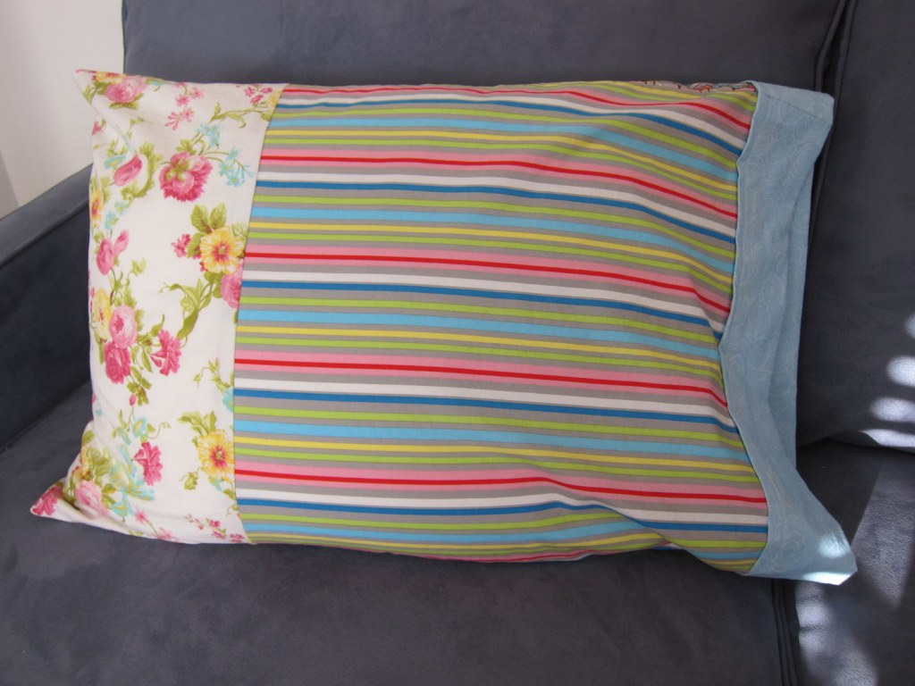 fat quarter pillowcase 1