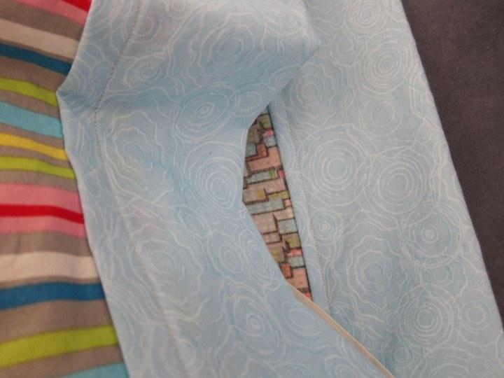 pillowcase sleeve