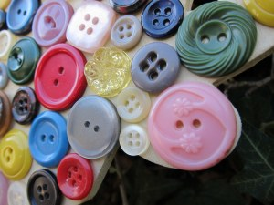 closeup of buttons 2