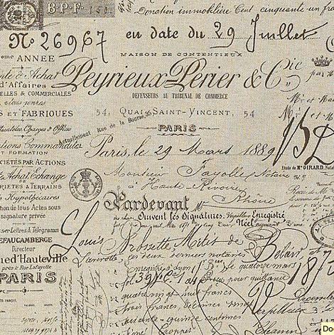 document fabric