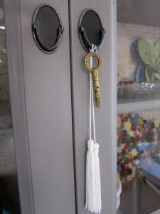 Helason key Vienna