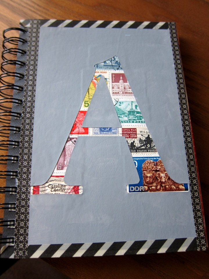 child's journal