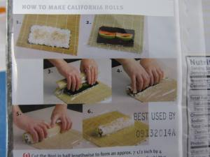 roll making