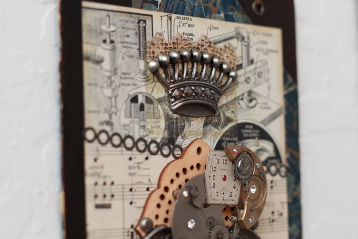 metal collage 3