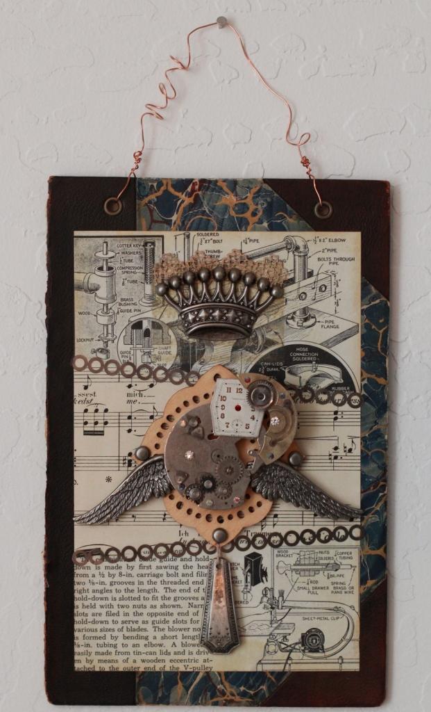 metal collage 2