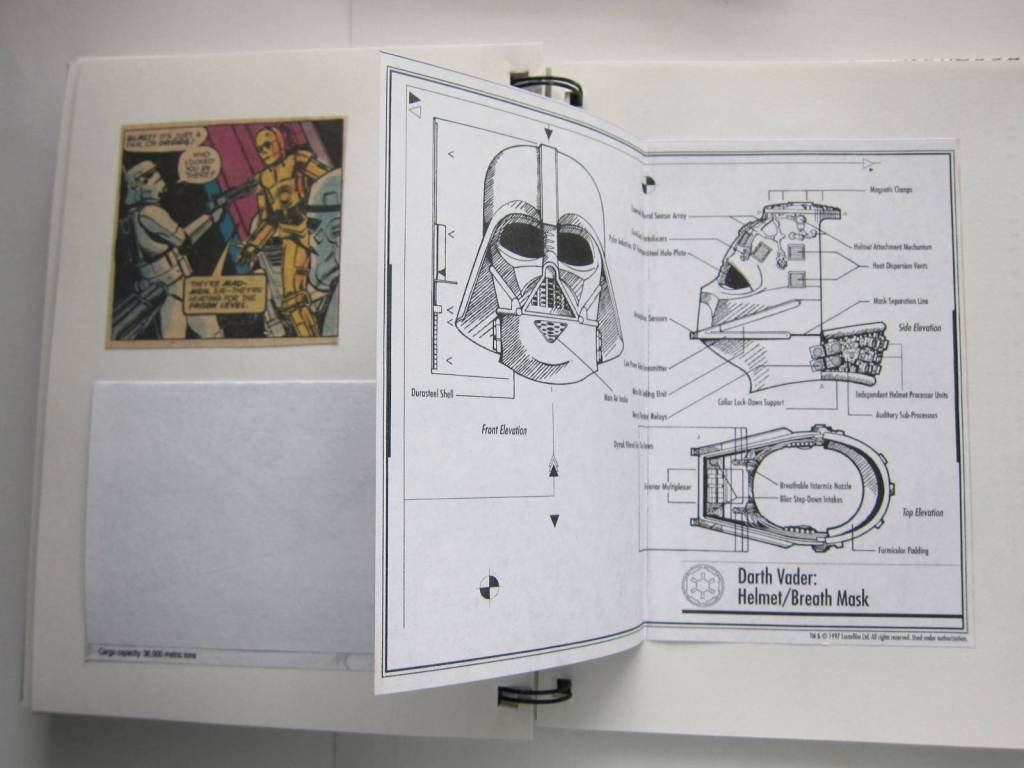 Vadar blueprint
