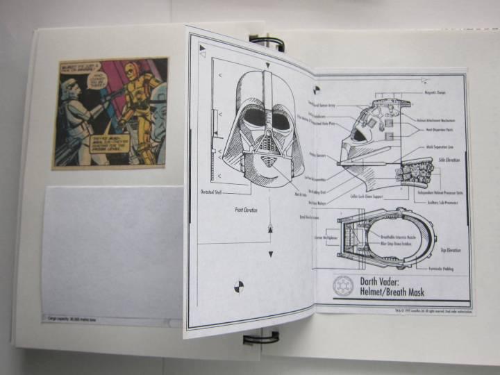 Vadar blueprint