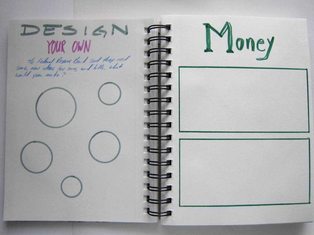 draw money