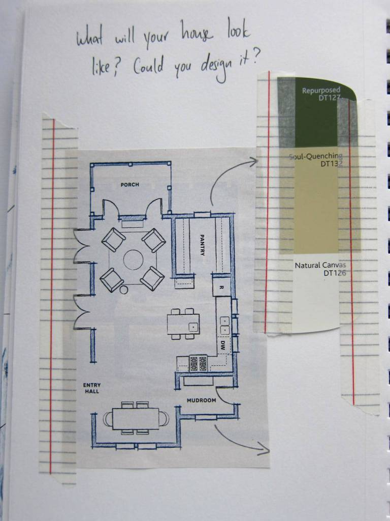 future house plan
