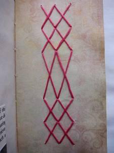Cross stitch A1