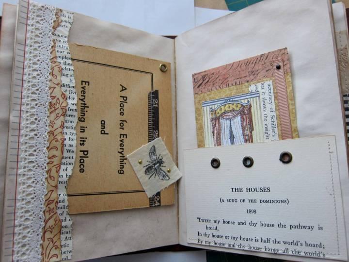 vintage journal 1