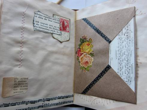 vintage journal 2