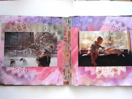 4-square journal 2