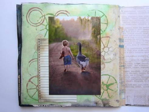 4-square journal 1