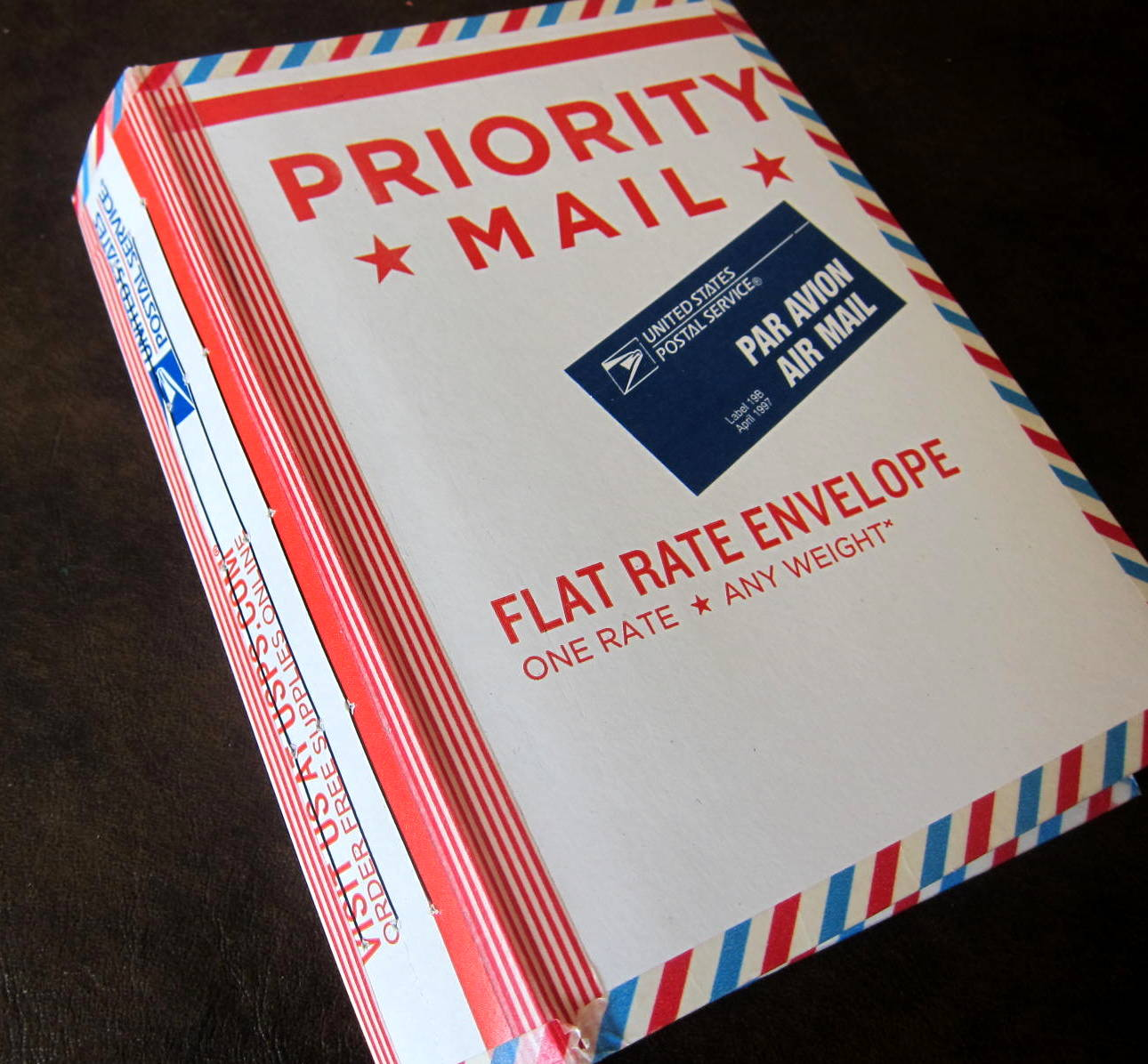 priority mail jj