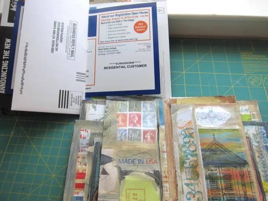 junk mail process