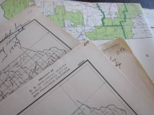 geological survey maps