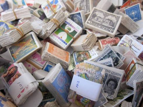 brick stamps