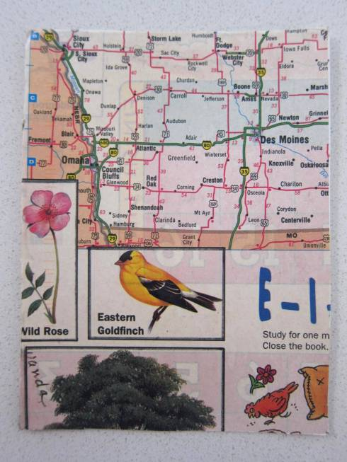 mail collage postcard 3
