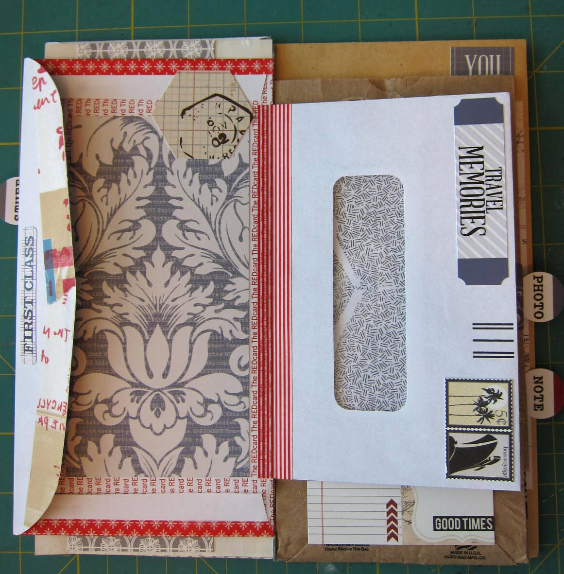envelope journal pages 4