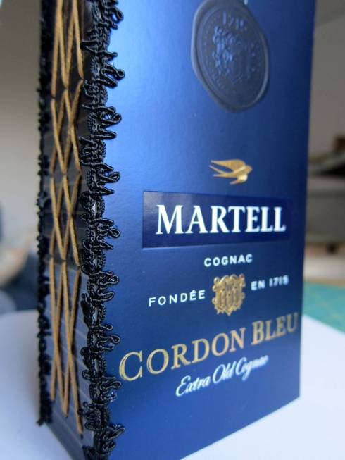 Cognac cover