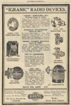 radio devices